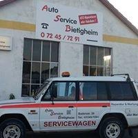 Auto-Service Bietigheim