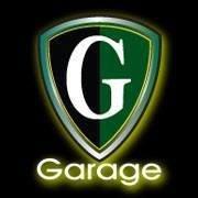 車庫 Garage