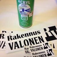 Rakennus Valonen Oy