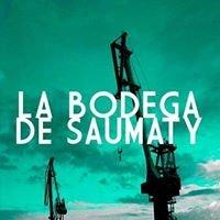 La Bodega De Saumaty