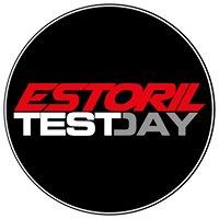 Estoril Test Day
