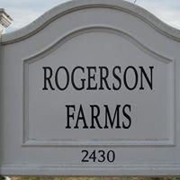 Rogerson Farms