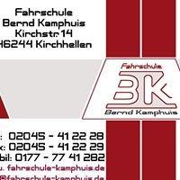 Fahrschule Bernd Kamphuis