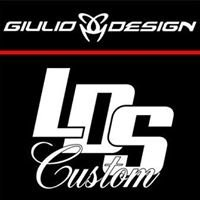 Giulio Design - LDS Custom