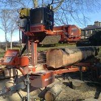 DG Mobile Sawmill