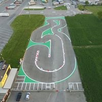 Drifting Park Autoporto Sassuolo Scuola Nazionale Drifting UISP / Coni