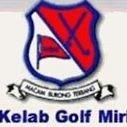 Junior Golfers, Kelab Golf Miri