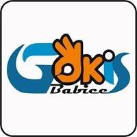 Gokis Babice