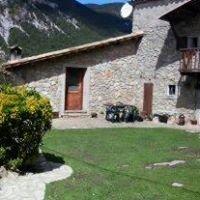 Casa Rural Ca l'Esteve