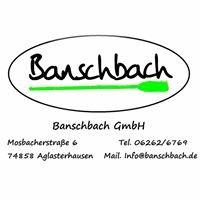 Bäckerei Banschbach