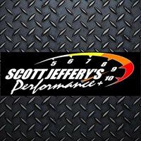Scott Jeffery's Performance Plus