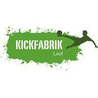 Kickfabrik Lauf