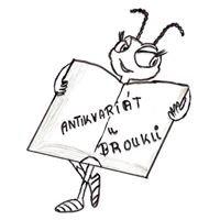 Antikvariát u Brouků