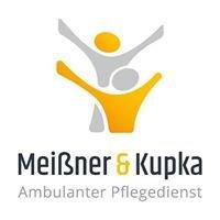 Ambulanter Pflegedienst Meißner & Kupka GbR