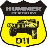 Hummer DAKAR BAR