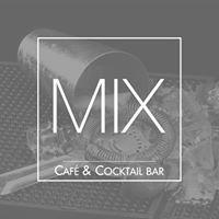 MIX - Café & Cocktail Bar