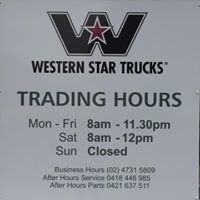 Clancys Truck and Trailer Repairs