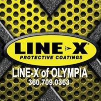 LINE-X Of Olympia INC