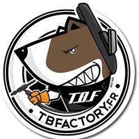 """Turbo Breizh Factory"""