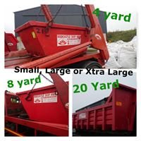 Redcastle Skip Hire and Recycling