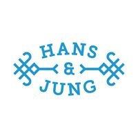 Hans & Jung GbR - Unternehmensfotografie