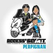 Access' Scoot Perpignan