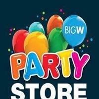 Big W Party Store Murray Bridge
