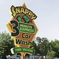 Snappy Express Wash