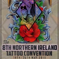 NI Tattoo Convention
