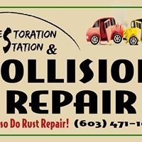The Restoration Station & Collision Repair