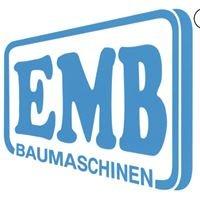 EMB Baumaschinen
