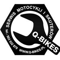 Q-bikes
