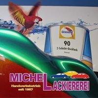 Lackiererei Michel Gmbh