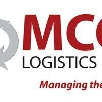 MCG Logistics Ltd