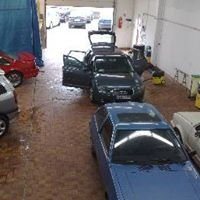AGS Wagenpflege