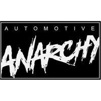 Automotive Anarchy limited