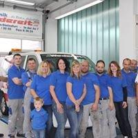 Autoklinik Wedereit GmbH