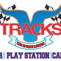 V-Tracks The Sports Lounge