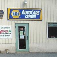 Right Turn Automotive Inc.