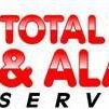Total Lock & Alarm Services