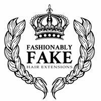 Fashionably Fake