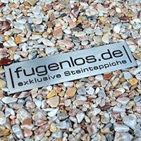 fugenlos.de - exklusive Steinteppiche. Fugenlose Beschichtungssysteme