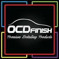 OCD finish premium detailing products