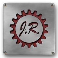JR Motor Services GB Sp z oo