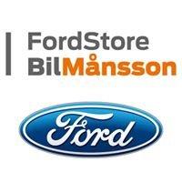 FordStore BilMånsson