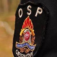 Ochotnicza Straż Pożarna w Cieszkowie