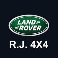 R.J. 4x4