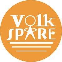 Volkspare Co.,Ltd.