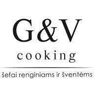 G&V cooking