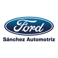 Ford Sánchez Oficial